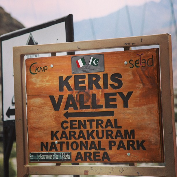 Keris Valley | Central Karakoram National Park | Baltistan, Northern PAK