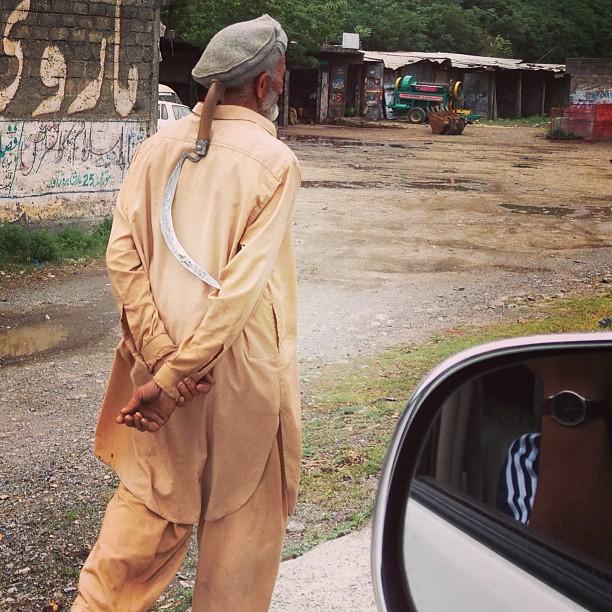 Jangan Pandang Belakang | Mansehra, Khyber Pakhtoonkhwa PAK