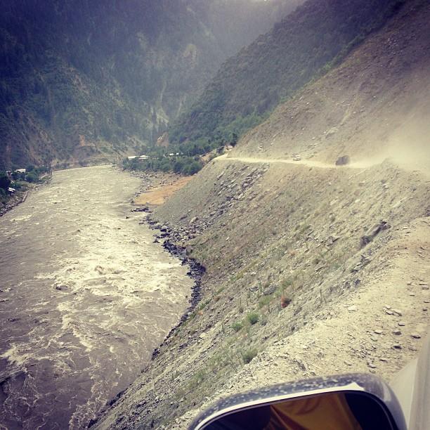 From Neelum Valley to Muzaffarabad | Road Less Travelled | Azad Kashmir PAK