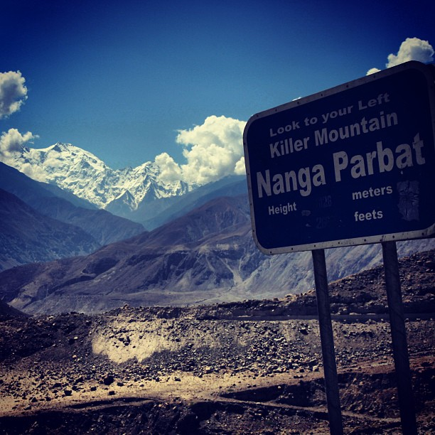 To The Left... To The Left | Nanga Parbat View Point | Killer Mountain | Karakoram Highway Travelogue | Gilgit-Baltistan, Northern PAK