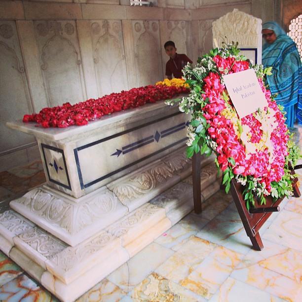 Allama Iqbal Tomb | Lahore Fort | Old Lahore City, Punjab Province PAK