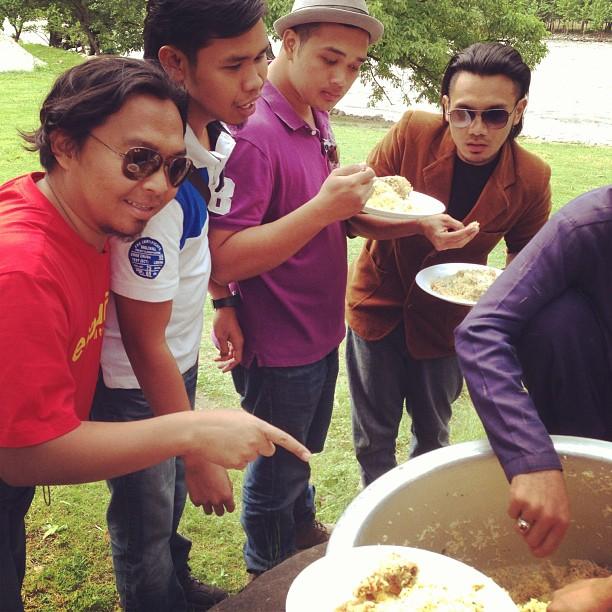 Misteri Periuk Biryani Ayam Atas Batu ? | Keran Resort, Neelam Valley | Azad Jammu Kashmir PAK