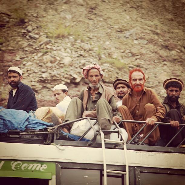 Weoulz Balik Kampung Dulu Bro, Nak Ngundi ! | Karakoram Highway Travelogue | Balakot, Khyber Pakhtoonkhwa Province, PAK