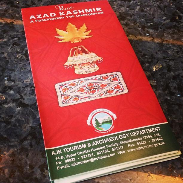 Azad Kashmir, A Fascination Yet Unexplored | Camno La Eden Nak Explore Kalau Semua Tempat Kena NOC Weiiii | PC Muzaffarabad, Azad Jammu Kashmir | Pakistan Administered AJK