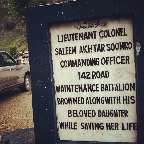 Somewhere Along the Karakoram Highway | Khyber Pakhtoonkhwa Province PAK