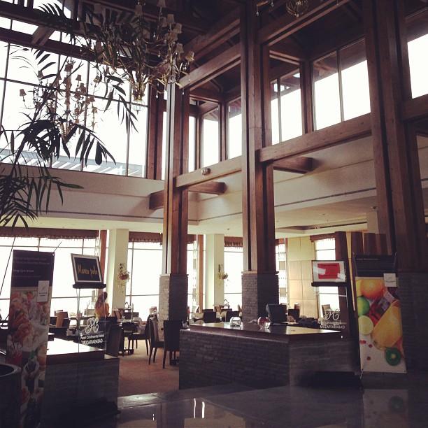 Marco Polo Restaurant | Pearl Continental Hotel | Muzaffarabad, Azad Kashmir PAK