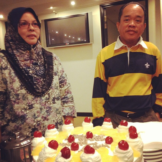 Selamat Hari Jadi Puan! | Birthday Celebration | Pearl Continental Hotel, Muzaffarabad | Azad Kashmir PAK