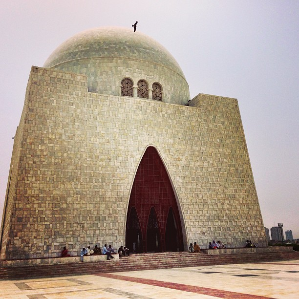 Mazar-e Quaid | Karachi PAK