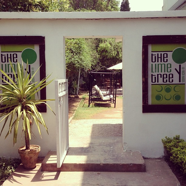 Welcome ! | Lime Tree at Kuch Khaas F-6 | Isloo PAK