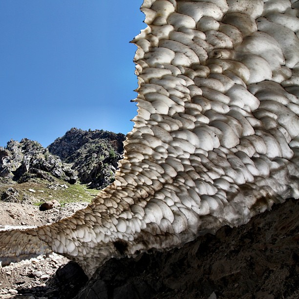 Old Glacier | Naran, Kaghan Valley | Khyber Pakhtoonkhwa Province PAK