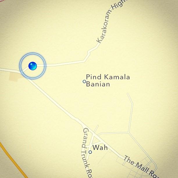 From Grand Trunk Road to Karakoram Highway   Hassan Abdal, Pakistan