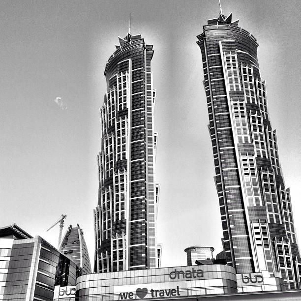 Modern Architecture | Dubai UAE