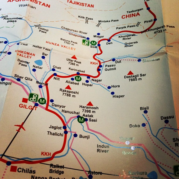Real Maps, No Phone Line = No Googlemaps cc @joejaffar | Isloo PAK
