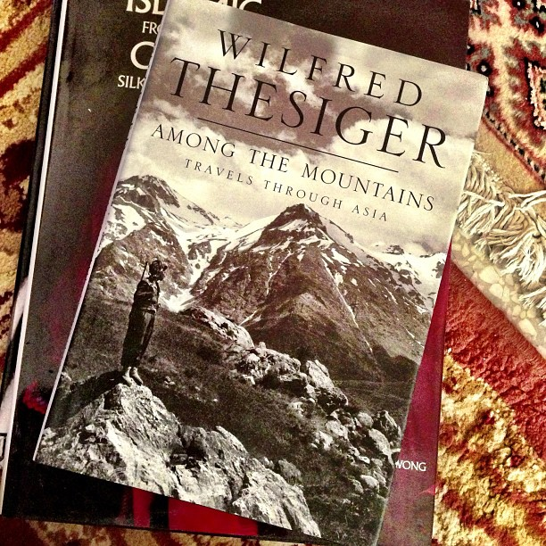 Among The Mountains, Travels Through Asia| #EhTerbeli Buku Lagi ! | Saeed Book Bank, Jinnah Super F7 | Islamabad, Pakistan