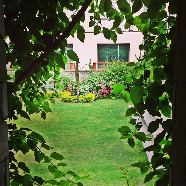 Garden of Eden | Pearl Continental Hotel, Upper Chatter | Muzaffarabad, Azad Kashmir PAK