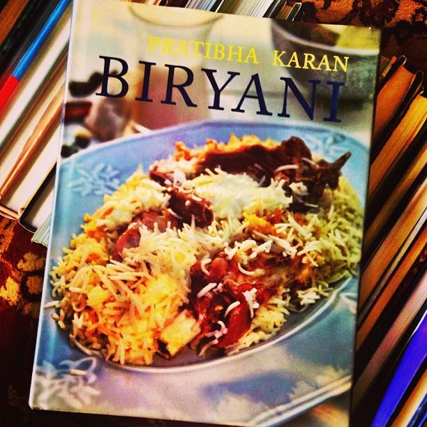 Biryani | Pratibha Karan | Tetiba Nak Masak Biryani | #Eh #TerbeliBukuLagi | Saeed Book Bank | Jinnah Super Market F7 | Islamabad, Pakistan