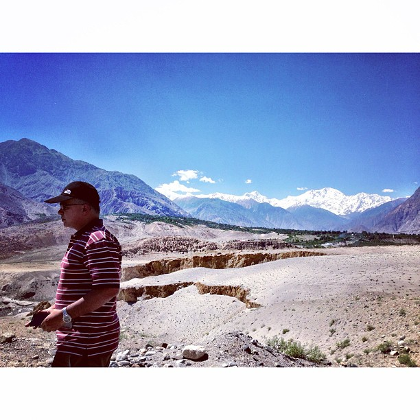Daahhh Cukopppp! Let's Move. Karang Ada Yang Tak Sampai2 Hunza Weeeiiii | Nanga Parbat View Point | Karakoram Highway | Near Thalichi | Gilgit Baltistan | Northern Pakistan