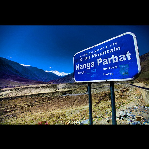 Lokasi Wajib Bagi Tourist | Nanga Parbat View Point | Karakoram Highway | Near Thalichi | Gilgit Baltistan | Northern Pakistan