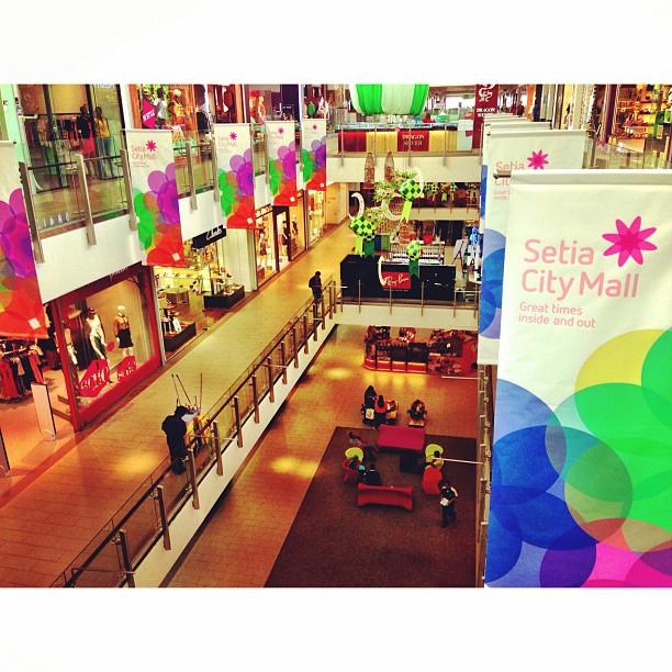 SHRMZB :) | Setia Alam, Shah Alam | Selangor, Malaysia