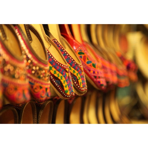 Kasut Tradisional | Ramadhan 2012 | Karachi Co | Islamabad, Pakistan