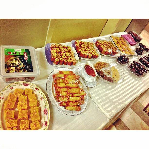 Dessert Corner   Tradition Malay Kueh   Majlis Berbuka Puasa   Residential Complex, High Commission Malaysia   Diplomatic Enclave   #Islamabad, #Pakistan
