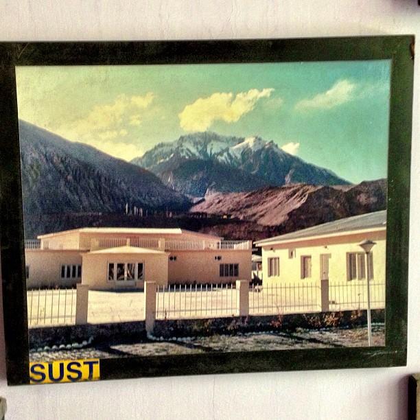 Lusa Kita Menginap Kat Hotel Ni | Besham Qila | Road Less Travelled | Karakoram Highway | Indus Kohistan Region | Khyber Pakhtoonkhwa Province, Pakistan