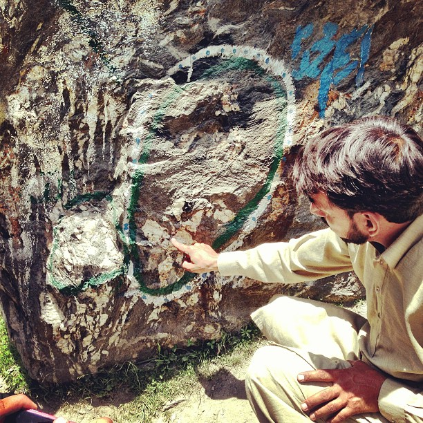 Apakah ? | Naran, Kaghan Valley | Beside Kunhar River | Khyber Pakhtoonkhwa Province, Pakistan