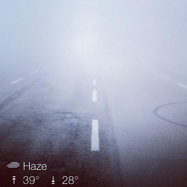 Haze | Jinnah Avenue, Islamabad, Pakistan