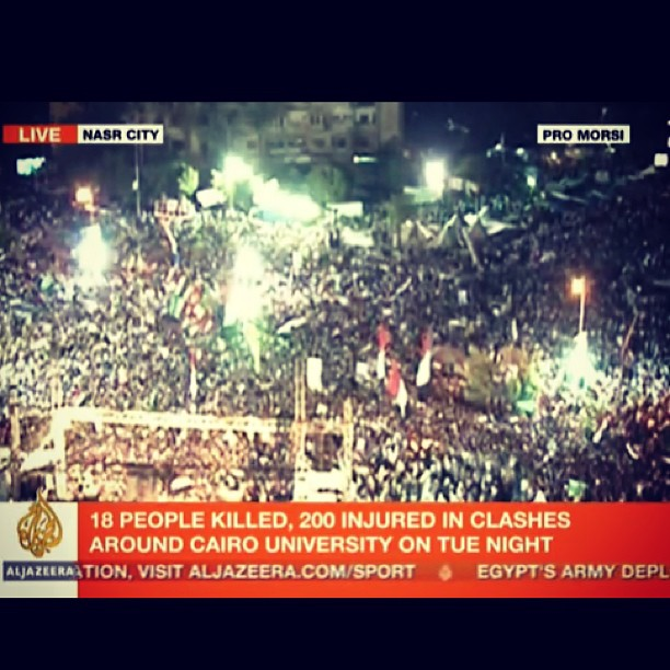 #Pray4Egypt | http://m.aljazeera.com/home/watch