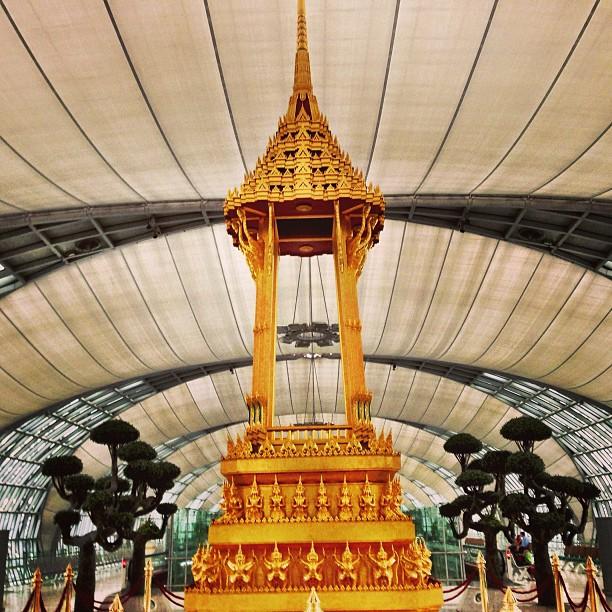 Panas Plak BKK Ni HeHe | Bangkok, Thailand
