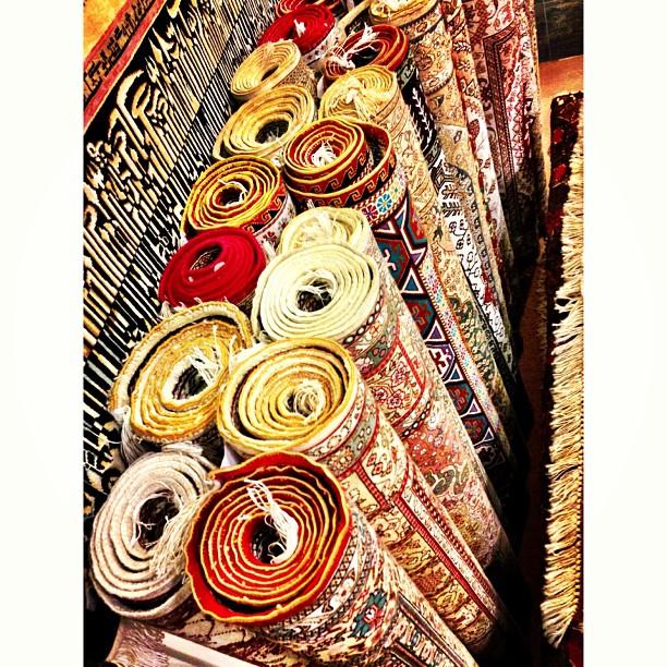 Dapat Karpet Terbang Baru Kita Raya Ni | Zam Zam Allaaaa KNizam! | Afghan #Carpet Tersohor | #Centaurus Mall | #Islamabad, Pakistan