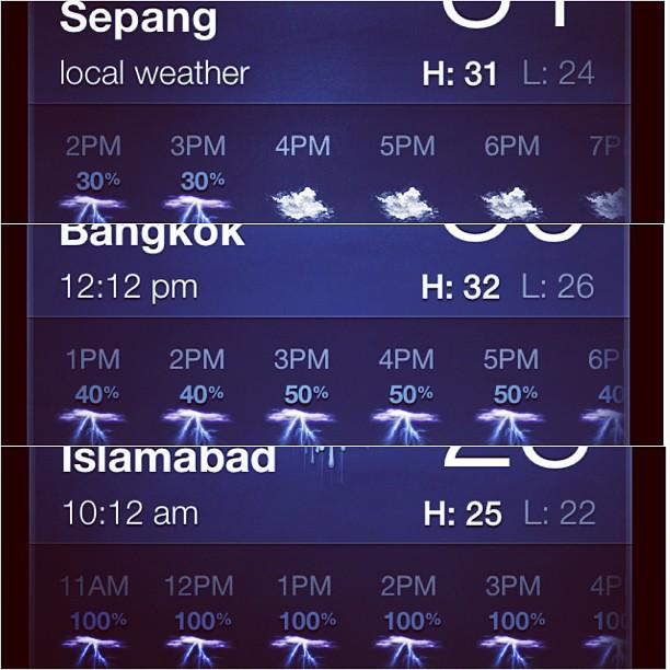 Hujaaaan All The Way | BKK Thailand