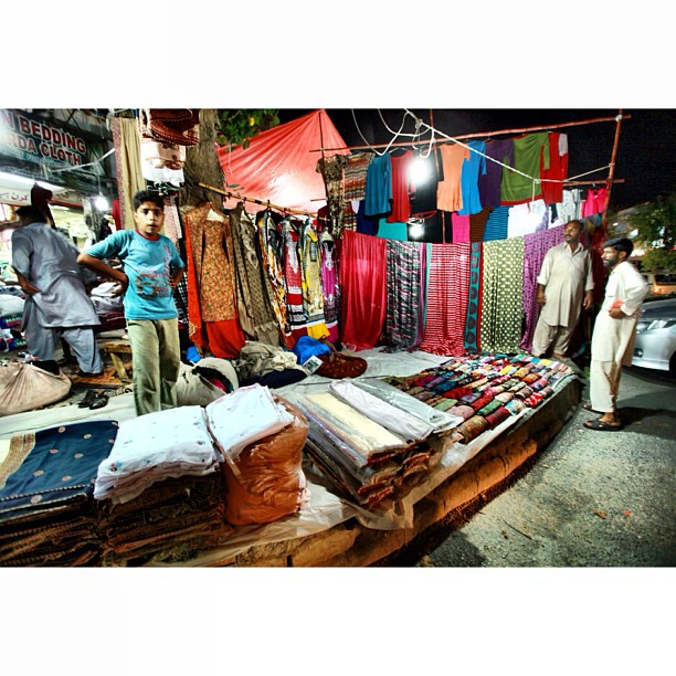 Last Minute Shopping | Ramzan Night | Karachi Co | #Islamabad, Pakistan