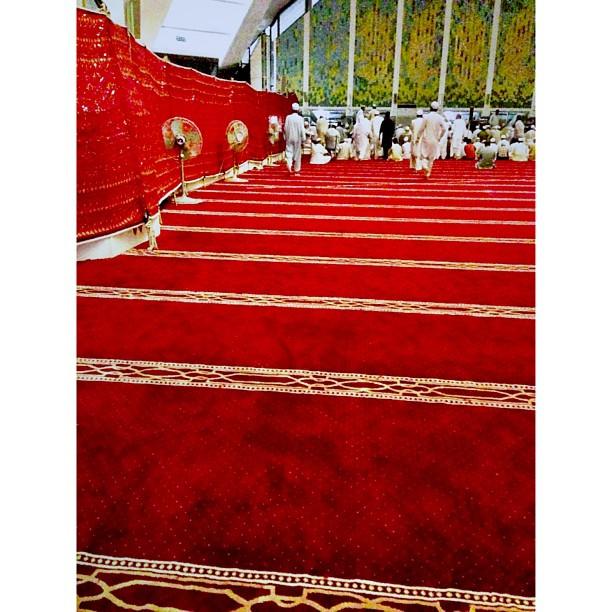 Terawih Malam 10 Terakhir Ramadhan | Pengalaman Berpuasa di Perantauan | I'tikaf & Mehfil-e Shabina | Faisal Masjid | #Islamabad, Pakistan