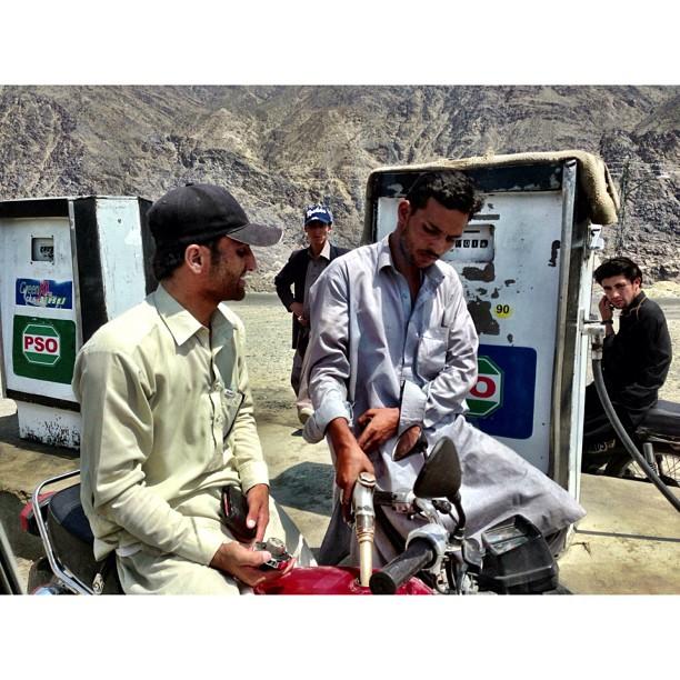 #MinyakNaik Is Trending | #Chilas Town | #Karakoram Highway Journey | #iPhoneography | #Gilgit-Baltistan Region | Northern #Pakistan