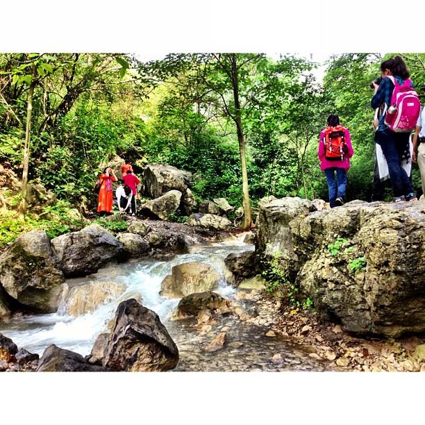 Ramai Juga Trekking Pagi Ni | Merdeka Day Hiking | Trail 5 & 6 | Dara #Janglan | Monsoon Season + Stream Full of Water Everywhere | #Margalla Hill National Park | Sesat Barat Ke Trail 6 | iPhoneography | #Islamabad, Pakistan
