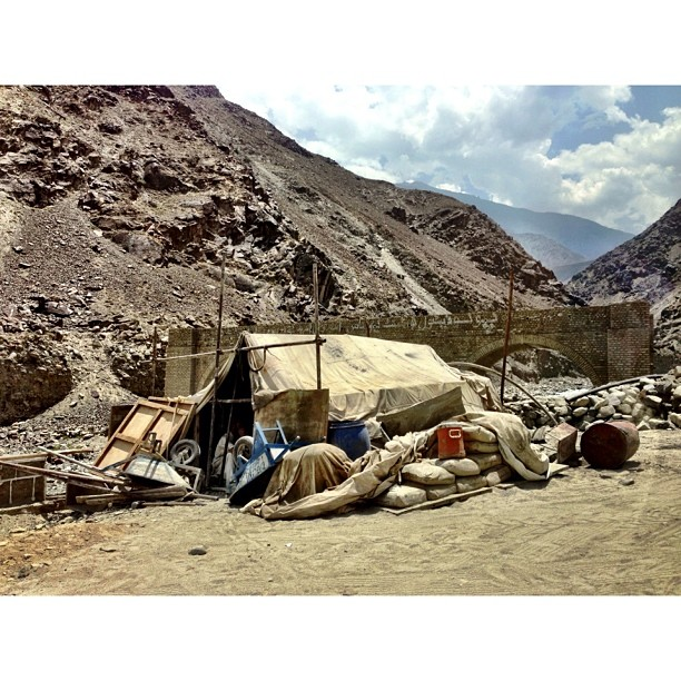 Journey from #Chilas to #Babusar Pass | #iPhoneography | #Karakoram Highway | #Gilgit-Baltistan Region | #Khyber-Pakhtoonkhwa Province | Northern #Pakistan