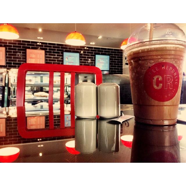 Kopi Dari Milano #Katanyalah | Coffee Republic | Super Market F6 | #Islamabad, Pakistan
