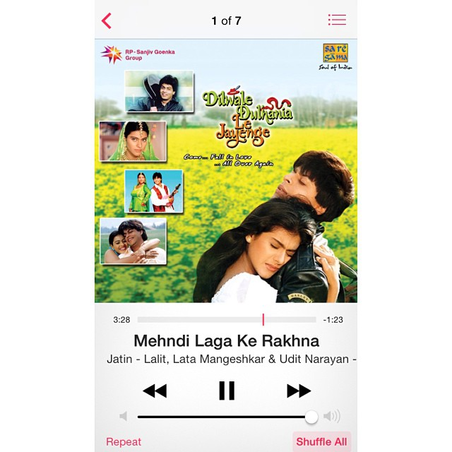 Mehndi Laga Ke Rakhna | Bollywood | Isloo PAK
