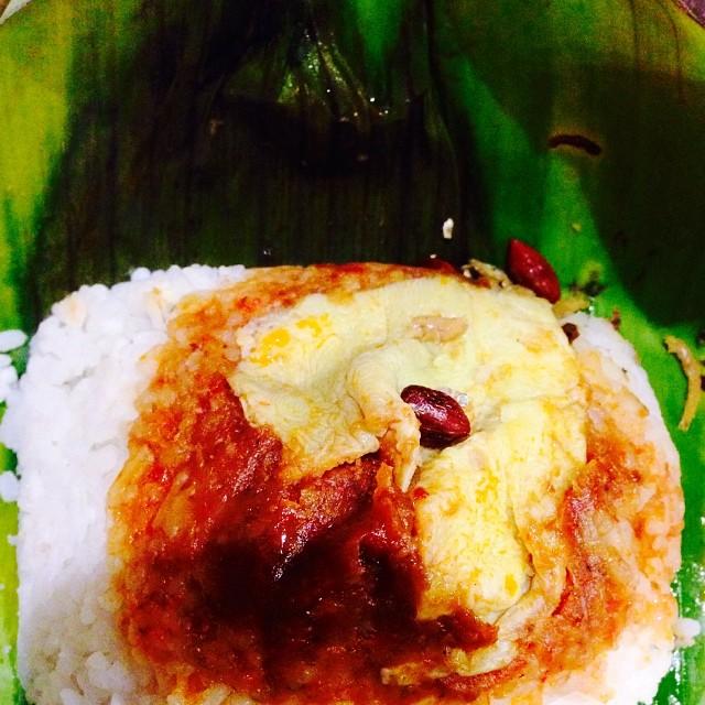Colour Block Katanya | Makan Pagi | Senyum Tak Perlu Kata Apa-Apa | Kotaraya Metropolitan | KL Tak Cuti | #Pavilion Jer | #KL, Malaysia