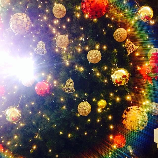Xmas Tree Decor | Setia City Mall | #SetiaAlam | Selangor, Malaysia