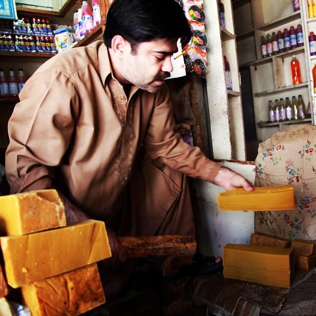 Ceq Pi Bungkuuh Sabon Ketui Satnaaaaa | Summer 2011 | Raja Bazaar, #Rawalpindi | Punjab Province, Pakistan
