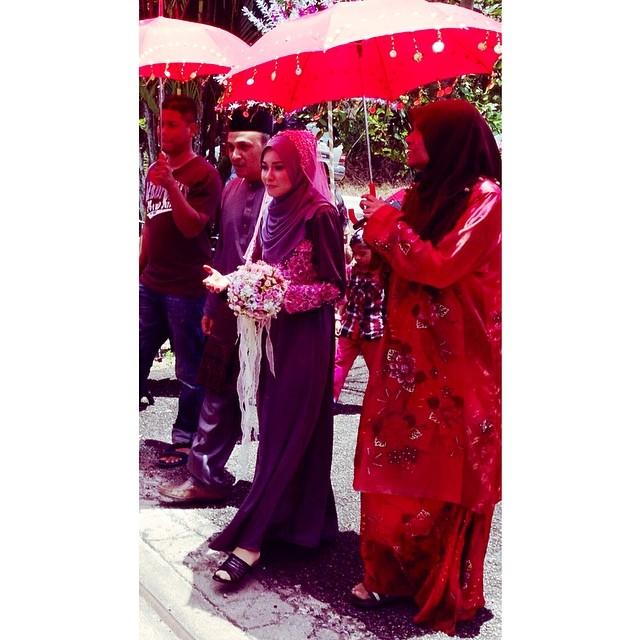 Wedding Reception #Affuan | Kg Seri Damai, #Gambang | #JJCM #VMY2014 | #Kuantan, Pahang | Malaysia
