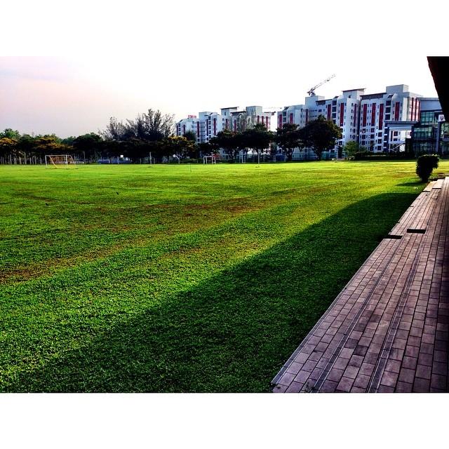 Tempat Jatuh Lagi Dikenang, Inikan Pula Tempat Bermain | #ILSAS | Lama Dah Ceq Tak Mai Sini Naaaaa | #SuatuKetikaDahulu | #Kenangan | #Bangi | Selangor, Malaysia