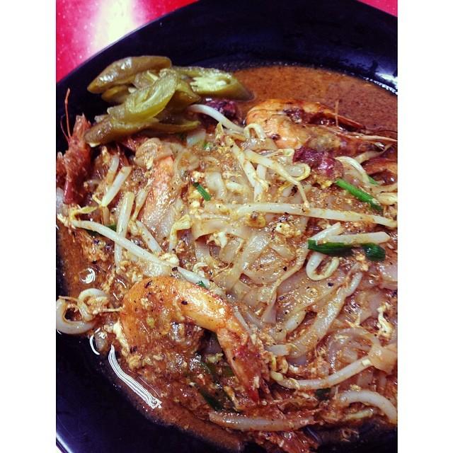 Char Koay Teow Aimar | #JJCM #VMY2014 | #SotongBakarPunAda | Shah Alam | Selangor, Malaysia