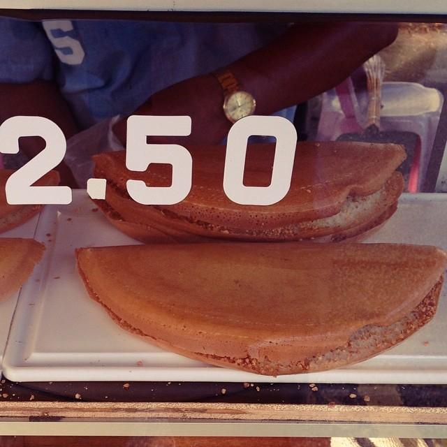 Apam Balik RM2.50 | #JJCM #VMY2014 #MinumPetang | Shah Alam, Selangor | Malaysia
