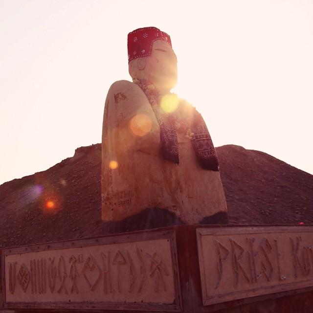 Back to the Ancient Times of Indus Civilisation | Autumn 2011 | #PanasSiot #SejarahBukuTeks #Throwback #SerikTakNakPegiLagi #CukuplahSekali #MakeUpMelted #iPhoneShutdown #GalaxySCair | Mohenjo-Daro Ruins. Mohenjo-Daro | Near Larkana | Sindh Province, Pakistan