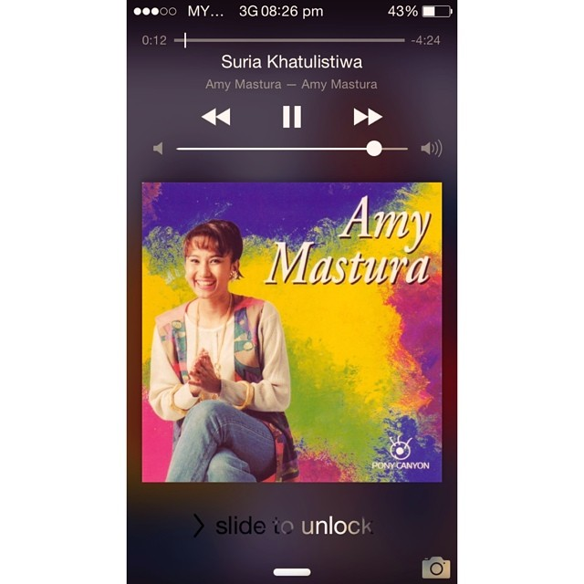 #SuriaKhatulistiwa #AmyMastura #ZamanAsiaBagus | Shah Alam, Selangor | Malaysia
