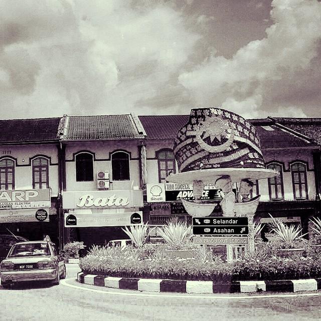 Tengkolok Besi | #Merdeka1957 | Jasin | Melaka, Malaysia