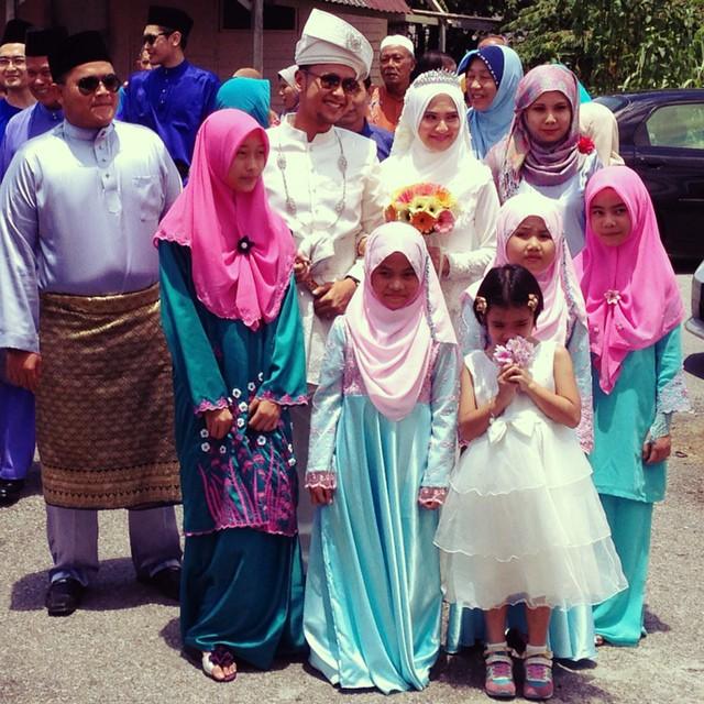 Majlis Persandingan #Izzati&Razlan | Ampangan, Negeri Sembilan | Malaysia
